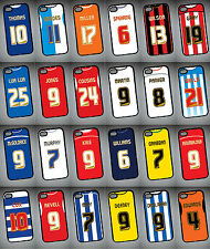 CHAMPIONSHIP LEAGUE Football Team iPhone iPod 4 5 5C 6 COVER / CASE Personalised