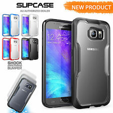 Samsung Galaxy S6 CASE COVER,Genuine SUPCASE Shockproof Heavy Duty Armor Case