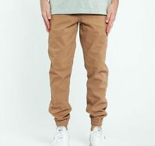 Publish Men's Parkin Jogger Pants - Khaki - SALE