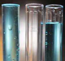 plastic test tubes capacity marked at 2 CL / 20ml The ultimate Shot tubes