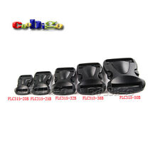 Plastic Side Release Buckle For Tactial Backpack Luggage