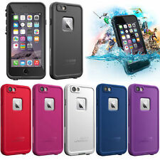 """Genuine LifeProof Fre Tough Shock Proof WaterProof Case/Cover for iPhone 6 4.7"""""""