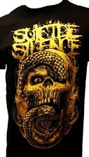 SUICIDE SILENCE MENS BAND T-SHIRT NEW SIZE SM MED LG XL 2X