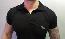 Hugo Boss Short Sleeve Polo Shirt. Size S M L XL 2XL