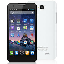 """4.5"""" Dual Core Android 4.2 Unlocked 3g Mobile Phone Smartphone Touch GPS Wifi"""