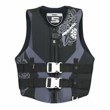 Sea-doo Ladies Freewave Vest -  Black