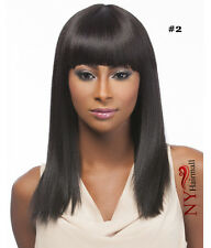 Hair Topic Synthetic Full Wig - Mega Summer