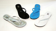 New Women Flip Flops Thong Flat Sandals Slippler Shoes Size