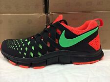 NEW MENS NIKE FREE TRAINER 5.0 NRG SNEAKERS-SHOES-RUNNING-VARIOUS SIZES