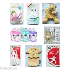 TOMMEE TIPPEE AVENT AND BROTHER MAX ASSORTED BABY PRODUCTS
