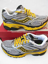 saucony progrid guide 4 mens running trainers 20090-20 sneakers shoes