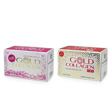Pure Gold Collagen/Gold Collagen Forte