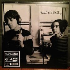 Hutch and Kathy: S/T , Vinyl LP, RSD 2015, Thermals, New/Sealed