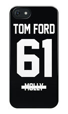 Jay Z Tom Ford For iPhone 5s 5 4S 4 Hard Case Cover