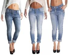 WOMAN JEANS PLEASE P78 BOYFRIEND SLIM FIT BAGGY CARROT MADE IN ITALY NEW 2015
