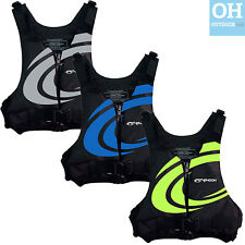 Typhoon 50N Buoyancy Aid Sailing Kayak Canoe CE Tested Adult + Kids Childrens
