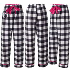 Boxercraft VIP Checkered Womens Flannel Pajama Pants