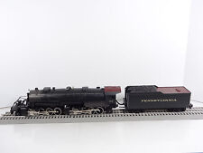 MTH RailKing O Scale Pennsylvania PRR 2-8-8-2 USRA Mallet Steam Engine 30-1156-1