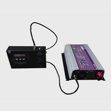 1000W solar grid tie inverter with power limiter prevent extra power to grid