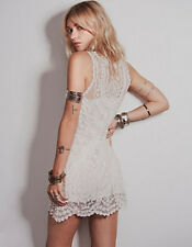 Lace Crochet Convertible Beach Summer Beach Dress Swimwear Bikini Cover Up Dress