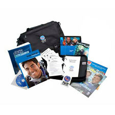 Padi DiveMaster Crewpack DVD Lite with decal