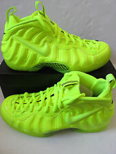 nike air foamposite pro hi top basketball trainers 624041 700 sneakers shoes