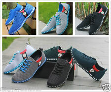 2015New Fashion England Men's Breathable Recreational Shoes Casual shoes
