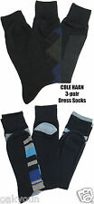COLE HAAN Casual / Dress Socks. 3 pair, One Size