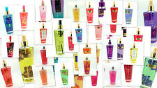 Victoria's Secret Fragrance Mist Body Spray All Scents Summer New Look 250 ml