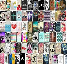 Cute Color Hybrid Hard Back Case Cover Skin For iPhone 4 4S 5 5S 5C 6 6 Plus CA