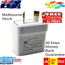 Samsung Galaxy Travel AC Wall Charger Adapter For S3 S4 S5 S6 , Note 4/3/2 AUS