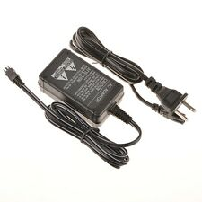 AC/DC Wall Battery Power Charger Adapter For Sony Handycam FDR-AX100 B Camcorder