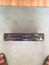 Panasonic dmr-ez48v VCR / DVD Combo VHS CASSETTA HDMI PLAYER / RECORDER NO REMOTE