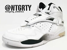 NEW CONVERSE AERO JAM MID GS YOUTH LARRY JOHNSON GRANDMAMA WHITE BLACK 244532C