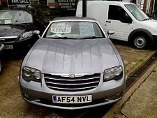CHRYSLER CROSSFIRE 2004(54) AUTOMATIC
