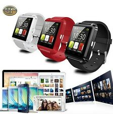 Bluetooth Smart U80 Watch BT-notification Anti-Lost MTK Wrist Watch
