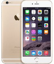 NEW APPLE IPHONE 6 PLUS + UNLOCKED 16GB 64GB GRAY GOLD SILVER A1524 ALL BANDS!