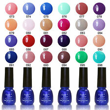 Candy Lover 8ML Nail Gel Polish Nail Art Color Varnish Hot Sale Lacquer 051-100