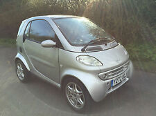 2001 Smart Car 0.6 Passion SHOWROOM CONDITION hpi clear look 9000 miles ONLY
