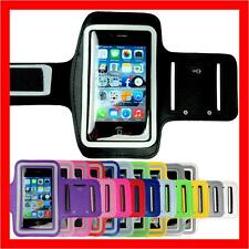Sports Gym Running Armband Pouch Arm Band Case for Apple iPod Touch 3 4 5 th Gen