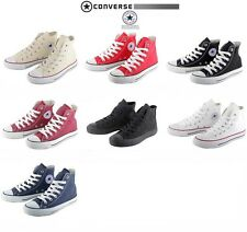 CONVERSE ALL STAR HI Sneaker - 7 Colors Genuine Brand Shoes For Men & Women 16