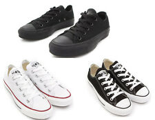 CONVERSE ALL STAR LOW Sneaker - 3 Colors Genuine Brand Shoes For Men & Women 06