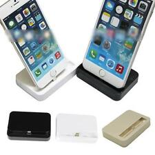 Charger Dock Station Cradle Charging Sync Stand For iPhone 6 iPhone 6 Plus