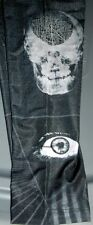 Lip Service OCCULT FASHION VICTIM X-RAY PRINT skull LEGGINGS  xs/M/l/xl