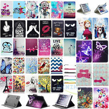 Stand Folio Leather Case Cover For 2014 LG G PAD 7.0 7 Inch V400 V410 Tablet FK