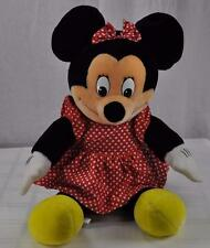 "Extra Large 30"" Minnie Mouse Stuffed Animal Plush Toy Walt Disney World"