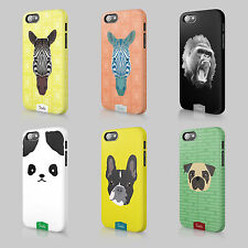 Tirita Animals Print Cute Fashion Dogs Case Hard Cover For Sony Xperia