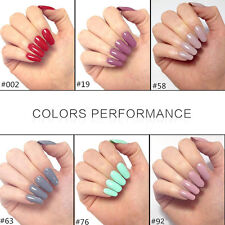 Perfect Summer Nail Gel Polish 8ml Vernis à ongles Gel Semi Permanent UV LED