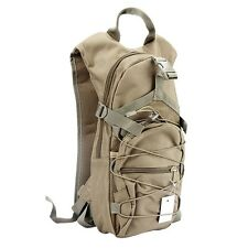 New Good Outdoor Military Running Camping Hiking Water Backpack Rucksack Bag 3L