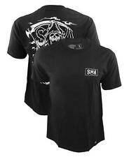 Metal Mulisha Sons of Anarchy SOA Authentic Black T-Shirt Small Med Large XL XXL